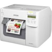 Epson ColorWorks C3500 - Imprimanta de etichete color in rola